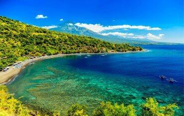 Décor de rêve à Bali